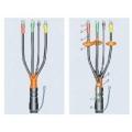 Концевые муфты для многожильных кабелей