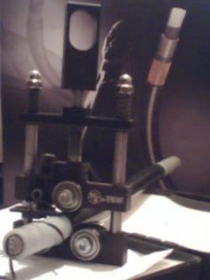 инструмент для снятия проводящего слоя ИПС-3